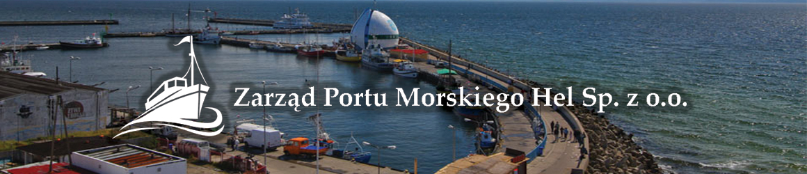 Zarząd Portu Morskiego Hel Sp. z o.o.